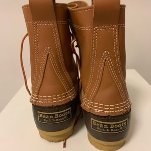 L.L. Bean bean boots